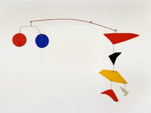 Masters of Art I: Alexander Calder