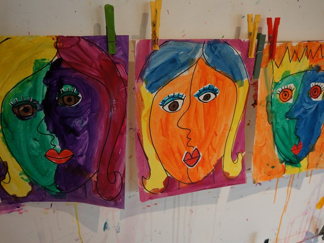 Masters of Art I: Picasso