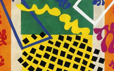 Famous Artists I: Matisse