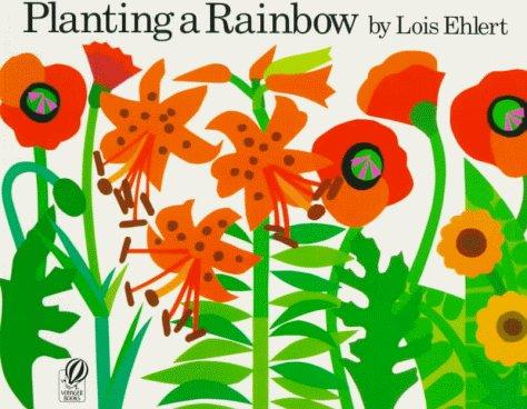Art & Literacy: Lois Ehlert Clay Flowers