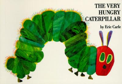 Art & Literacy: Eric Carle Collage