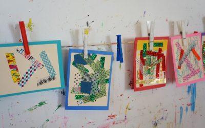 Crafty Cards